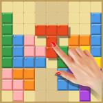 Block Cross Puzzle v1.0.3 Mod (Unlimited Money) Apk