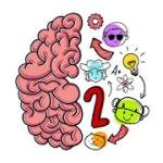 Brain Test 2 Tricky Stories v0.84 Mod Apk