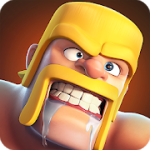 Clash of Clans v13.369.18 Mod (Unlimited Money) Apk