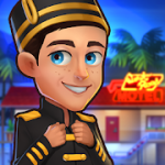 Doorman Story Hotel team tycoon v1.2.14 Mod (Unlimited Money) Apk
