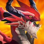 Dragon Epic Idle & Merge Arcade shooting game v1.99 Mod (One Hit Kill) Apk
