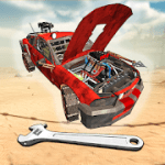 Fix My Car Mad Road Mechanic Max Mayhem v49.0 Mod Full Apk