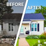Flip This House 3D Home Design Games v1.98 Mod (Unlimited Lives + Boosters) Apk