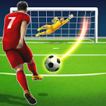 Football Strike Multiplayer Soccer v1.23.0 Mod (Unlimited Money) Apk