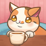 Furistas Cat Cafe Cute Animal Care Game v2.205 Mod (Unlimited Money) Apk