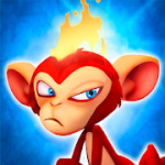 Monster Legends v9.5.1 Mod (Always 3 stars WIN) Apk