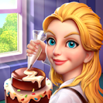 My Restaurant Empire 3D Decorating Cooking Game v0.5.04 Mod (Unlimited Diamonds) Apk