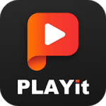 PLAYit   A New Video Player & Music Player v2.3.4.1 Vip APK