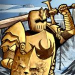 Paladin's Story Melee & Text RPG Offline v0.71 Mod (Unlimited Gold Coins) Apk