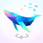 Polysphere art of puzzle v1.5.1 Mod (Unlocked) Apk