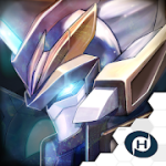 Robot Tactics Real Time Robots War v127 Mod (DMG + DEFENSE MULTIPLE) Apk + Data