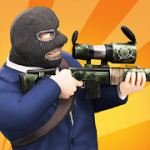 Snipers vs Thieves v2.13.39811 Mod (Unlimited Ammo) Apk + Data