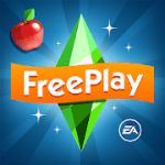 The Sims FreePlay v5.54.2 Mod (Unlimited Money + VIP) Apk