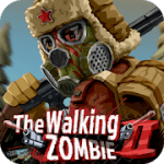 The Walking Zombie 2 Zombie shooter v3.3.1 Mod (Unlimited Gold + Silvers) Apk