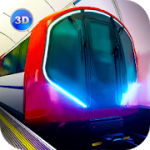 World Subways Simulator v1.4.2 Mod (Unlimited Money + No Ads) Apk