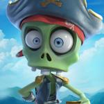 Zombie Castaways v4.10.1 Mod (Unlimited Money) Apk