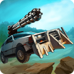 Zombie Derby 2 v1.0.14 Mod (Unlimited Money) Apk