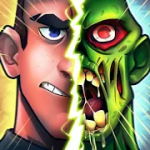 Zombie Puzzle Match 3 RPG Puzzle Game v2.1.2 Mod (One Hit Kill) Apk