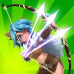 Arcade Hunter Sword Gun and Magic v1.9.0 Mod (Unlimited Golds) Apk