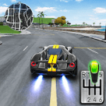 Drive for Speed ​​Simulator v1.19.4 Mod (Vola tsy voafetra) Apk