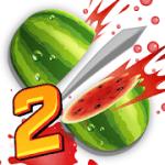 Fruit Ninja 2 Fun Action Games v1.55.0 Mod (Unlimited Gems + Coins) Apk