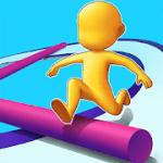 Hyper Run 3D v1.0.3 Mod (Unlimited Money) Apk