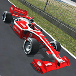 New Top Speed Formula Car Racing Games 2020 v1.1 Mod (Unconditionally upgrade the vehicle) Apk