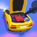 Repair My Car v1.11 Mod (Unlimited Money) Apk