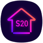 SO S20 Launcher for Galaxy S,S10 S9 S8 Theme v1.5.1 Premium APK SAP