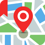 Save Location GPS v6.8 Premium APK Proper