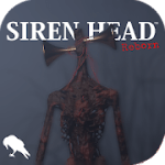 Siren Head Reborn v1.1 Mod (Unlimited Bullets) Apk
