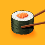 Sushi Bar Idle v2.6.1 Mod (Unlimited Money) Apk
