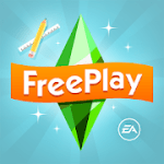 The Sims FreePlay v5.55.0 Mod (Unlimited Money + VIP) Apk