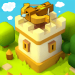 Tower Defense Kingdom Advance Realm v3.1.3 Mod (Unlimited Money) Apk