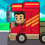 Transport It Idle Tycoon v1.6.3 Mod (Unlimited Money) Apk