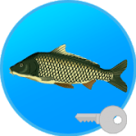 True Fishing key Fishing simulator v1.14.0.622 Mod (Unlimited Money + Unlocked) Apk + Data