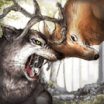 Wild Animals Online WAO v3.42 Mod (Unlimited Money) Apk + Data