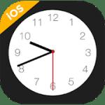iClock OS 13- Clock iPhone Xs, Phone 11 v2.9.6 Pro APK SAP