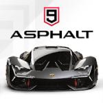 Asphalt 9 Legends Episches Auto-Action-Rennspiel v2.4.7a b24723 Mod (Unbegrenztes Geld) Apk + Daten