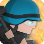 Clone Armies Tactical Army Game v7.1.4 Mod (Хязгааргүй Мөнгө) Apk