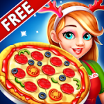 Cooking Express 2 Chef Madness Fever Games Craze v2.0.8 Mod (Unlimited Money) Apk