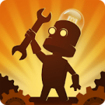 Deep Town Mining Factory v4.5.4 Mod (Unlimited Money) Apk