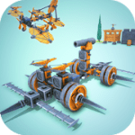 Destruction Of World Physical Sandbox Pro v0.2 Mod (nieograniczone pieniądze) Apk