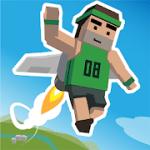 Jetpack Jump v1.3.7 Mod (Unlimited Coins) Apk