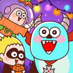 LINE Pixar Tower v1.4.3 Mod Apk + Data