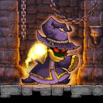 Magic Rampage v5.2.5 Mod (Unlimited Money) Apk