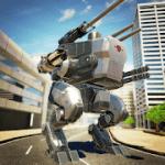 Mech Wars Multiplayer Robots Battle v1.416 Mod (UNLIMITED MONEY) Apk