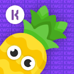 Pineapple KWGT v3.7 APK Paid