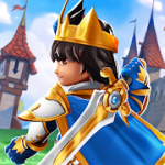 Royal Revolt 2 Tower Defense RTS & Castle Builder v6.3.0 (Mod Mana) Apk
