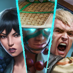 Shadow Fight Arena v0.3.31 Mod (DUMB ENEMY & More) Apk